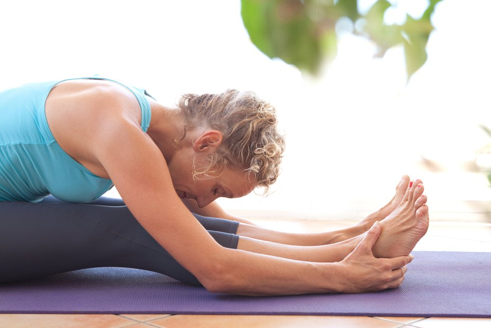 Improve flexibility with massage therapy!