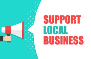 support-local-business